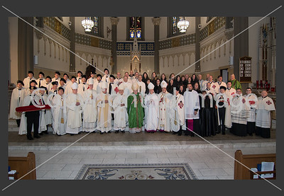 2017 EOHSJ Investiture Weekend