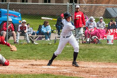 2012 Baseball Varsity