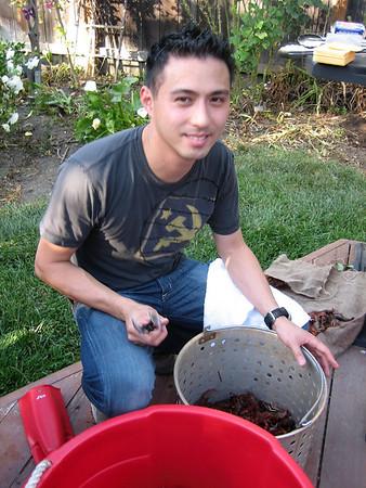 (2007-04-028) Crawfish Boil!