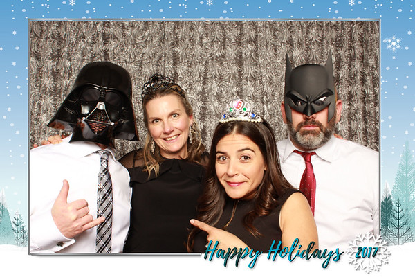 McNally Construction Holiday Party