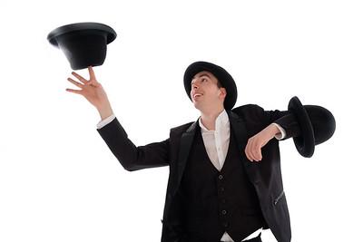 Jay Rawlings - Magician