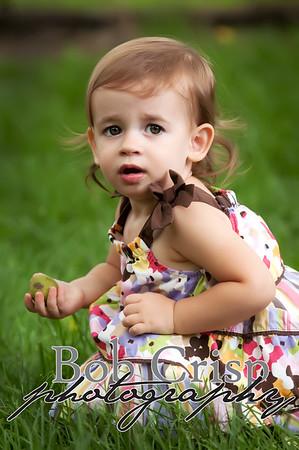 Adilynn 18 months