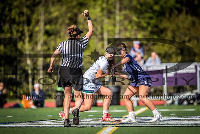 Ryken vs Calverton, Varsity Girls 4-27-18