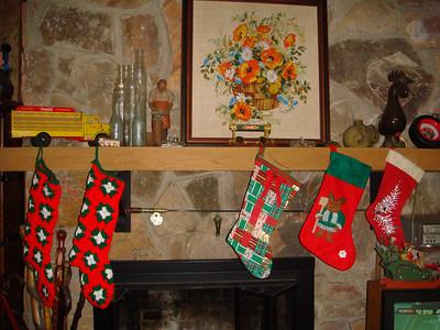 2007 Mason Christmas Eve