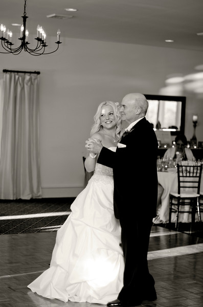 Joslyn Wedding - Reception