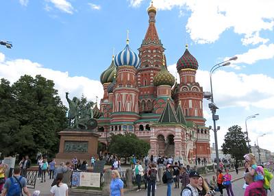 Russia 2017