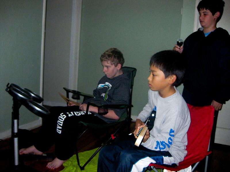 09 - Dec - 11 - Jr High 6th Grade All-Nighter-0684