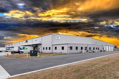 0314 SunCap FedEx Roanoke VA