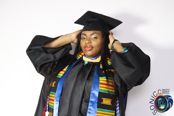 Tanayah (Graduation Shoot)