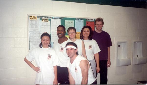 1997-12-14~12-13 PanaTeam. HairShow.Bartlett