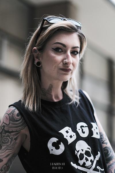 Kayleigh - CBGB'S