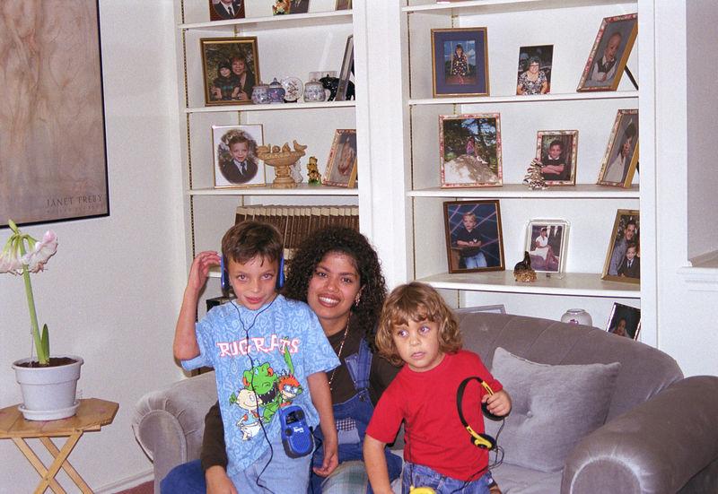 1998 11 24 - Tessie's house 05.jpg