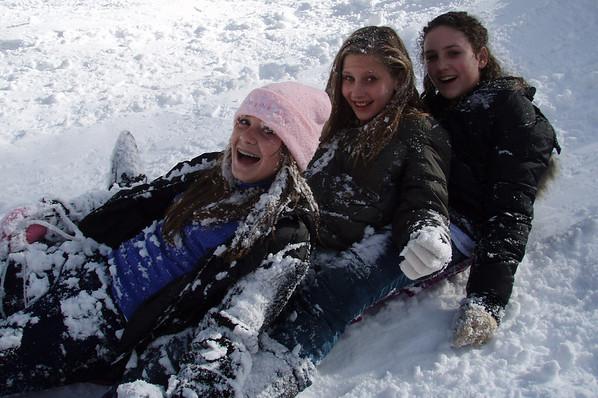Winter Camp 2008