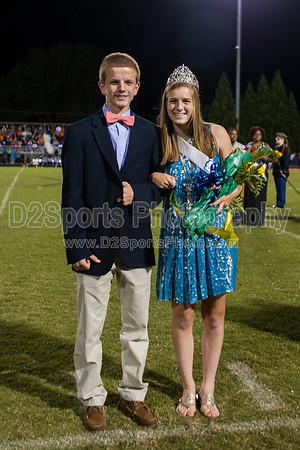 Mt Tabor Homecoming 9/27/2013