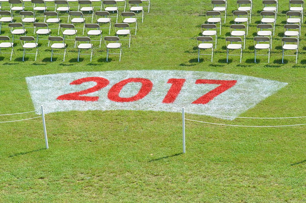 2017 Commencement