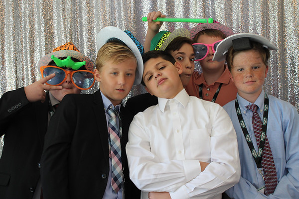 Matthew's Bar Mitzvah (9/21/2019)