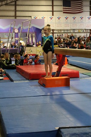 Donachy Gymnastics / S2