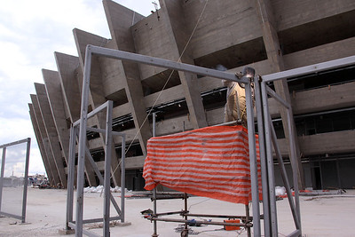 Confederations Cup 2013 sites