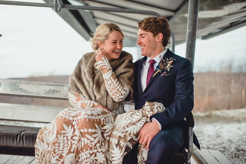 Requiem Images - Luxury Boho Winter Mountain Intimate Wedding - Seven Springs - Laurel Highlands - Blake Holly -1462.jpg