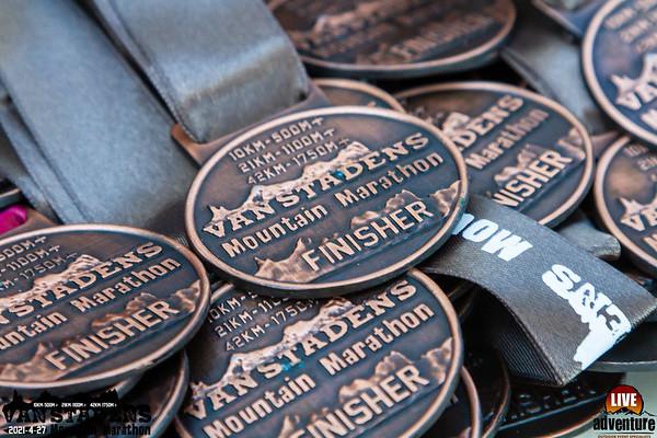 Van Stadens Mountain Marathon