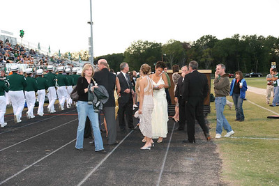Homecoming Pre Game Activities,  Oct.13,2006