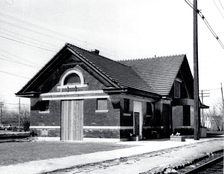 Urbana Depot