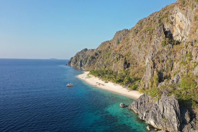 Black Island Philippines
