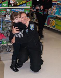 2016 Susanville Shop with a Cop