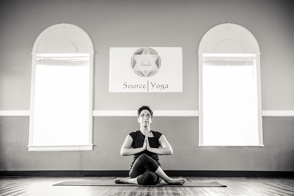 Source Yoga
