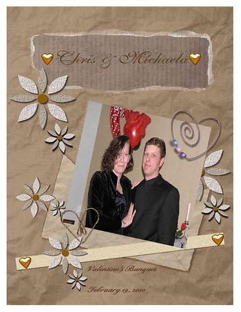 Valentine's Banquet 2010