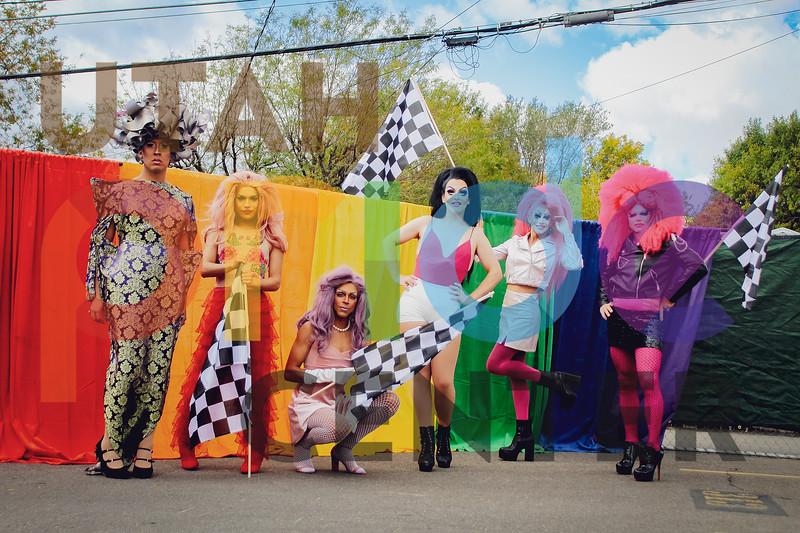 2020 Road Rally photos by Harrison Spendlove