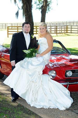 Mr. and Mrs. Register