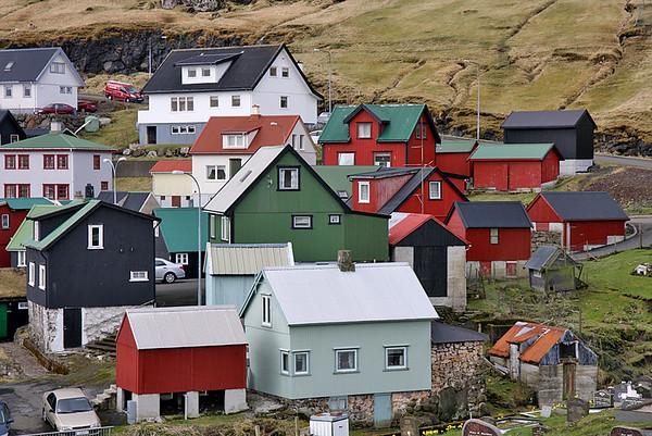 Streymoy, Fær Øer