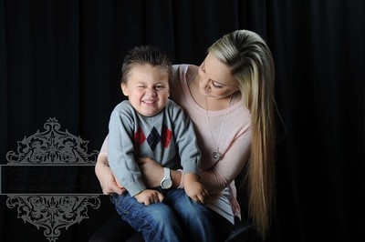 Shaylyn & Bentley STUDIO