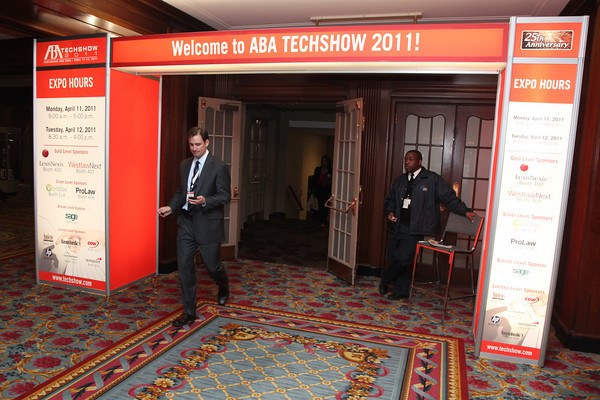 ABA TECHSHOW - 2011