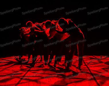 6 - ambush. - choreography by Shelby Durham
