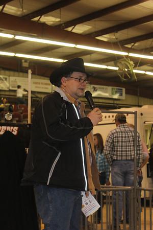 Stephens County Jr. Livestock Show 2013