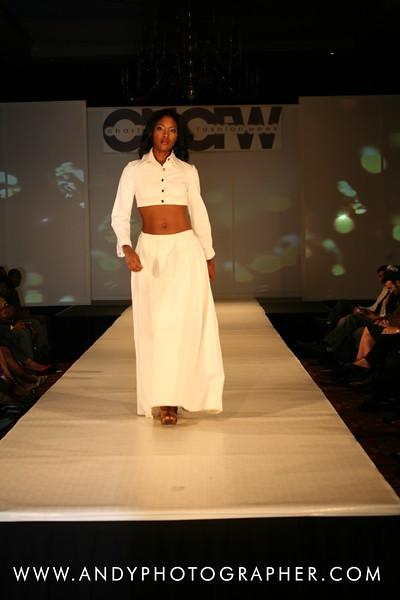 Charlotte Fashion Week