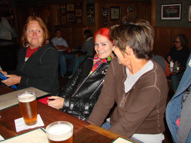 Tegan, Kat & Donna