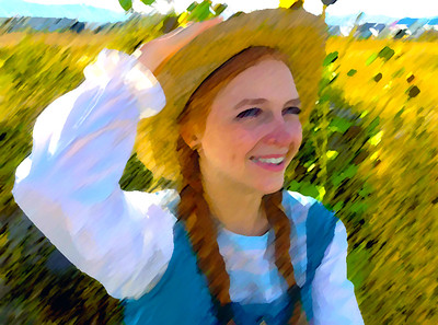 Anne of Green Gables 2017