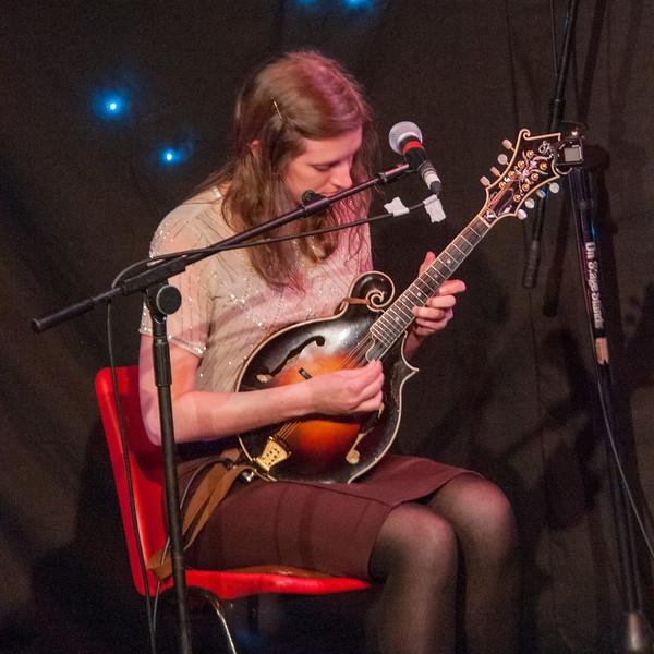 Laura-Beth Salter