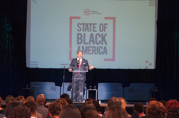 State of Black America Televised Town Hall