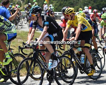 Tour de France stage 17: Gap > Pra-Loup, 161kms