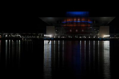 Kopenhagen 2011 September
