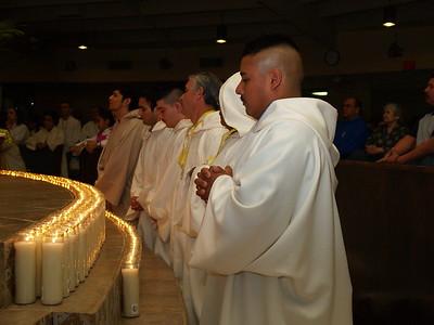 2005 Nocturnal Adoration