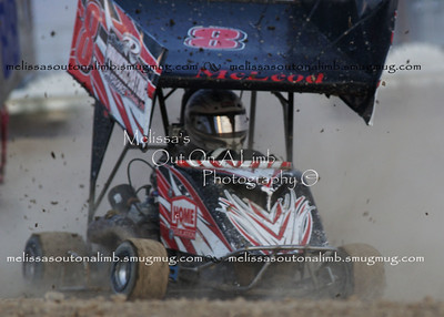 8-8-2015 Battle Mountain Raceway