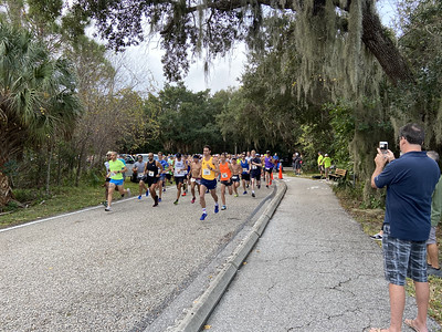 Manatee River Run 2019