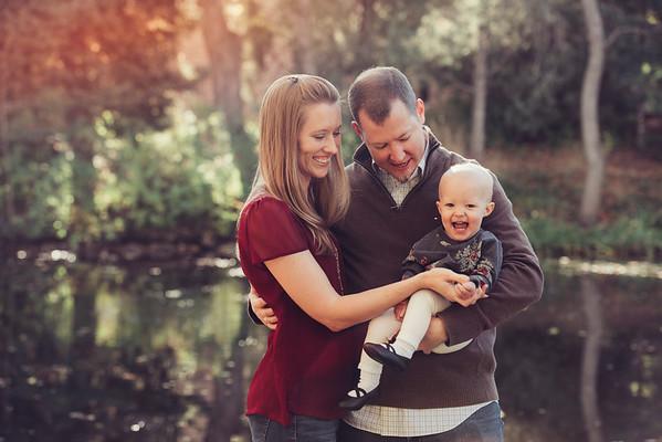 Swain Family