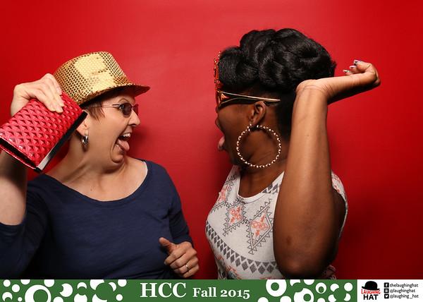 HCC Fall 2015