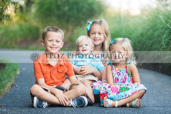 Polucha Family